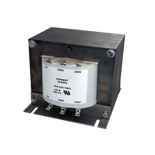 Lenco Electronics, Inc  Custom Transformers