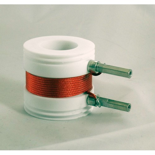 Hi Voltage filament coil